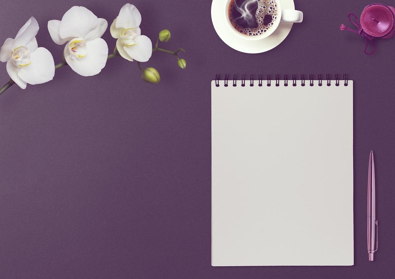 lista della gratitudine e dei desideri