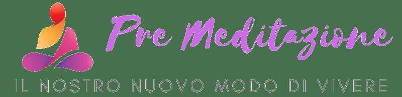 Premeditazione Logo