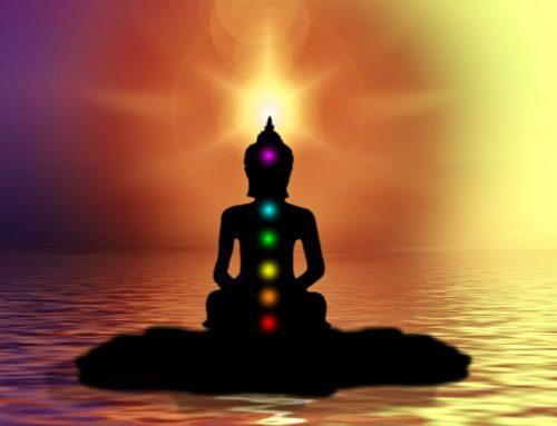 I 7 Chakra: Guida Completa ai Nomi, Significati, Colori e Caratteristiche