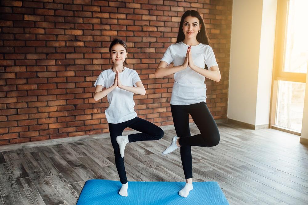 benefici della meditazione nei bambini