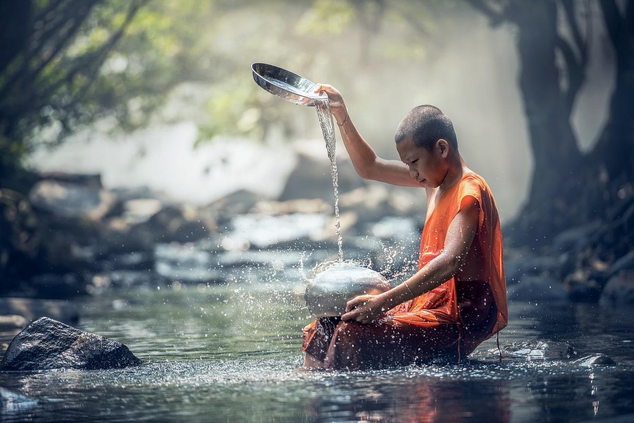 buddismo induismo religione
