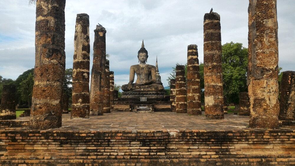 buddismo simbolo
