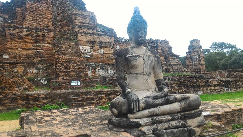statua di budda