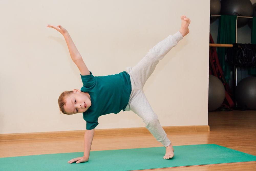 piccoli yogini