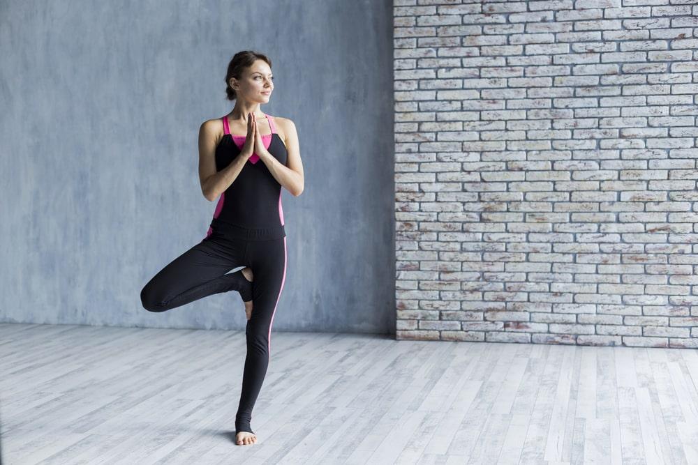 kriya yoga posizione