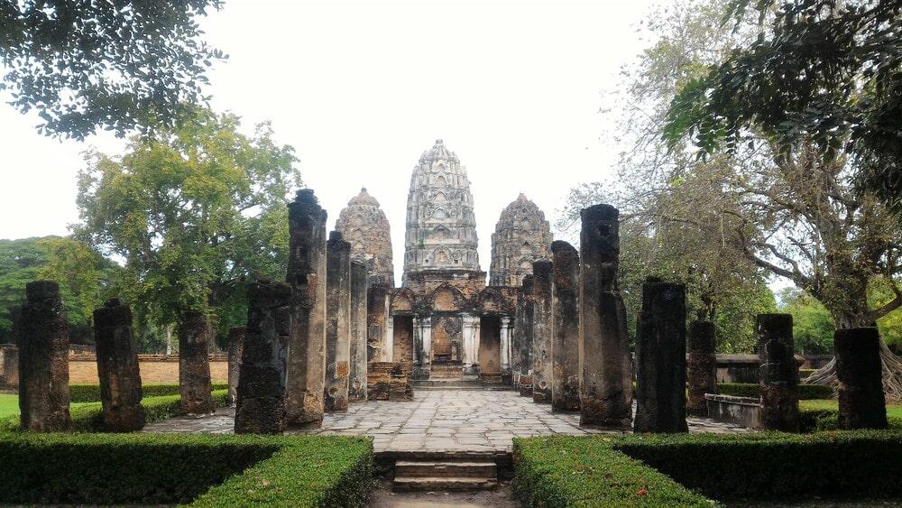 luoghi orientali per la pace interiore meditazione vipassana