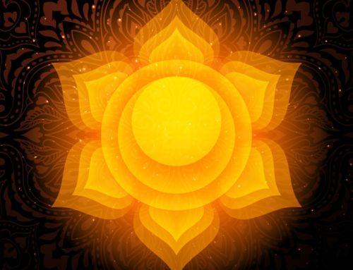 Svadhisthana: Il Chakra Sacrale (Secondo Chakra)