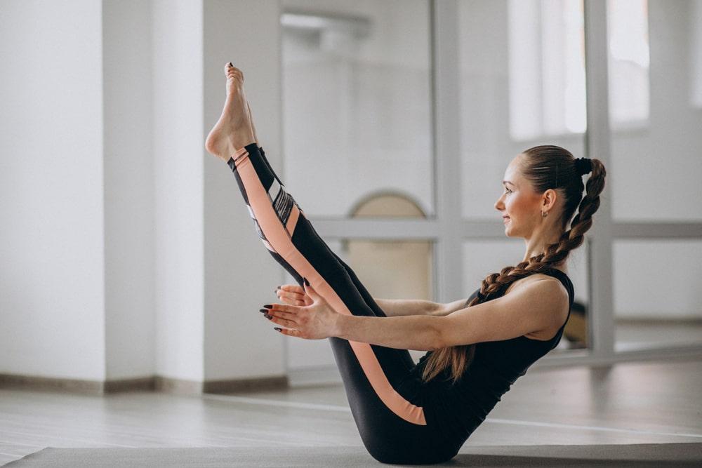 i movimenti del corpo