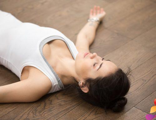 Meditazione Guidata per Dormire Profondamente