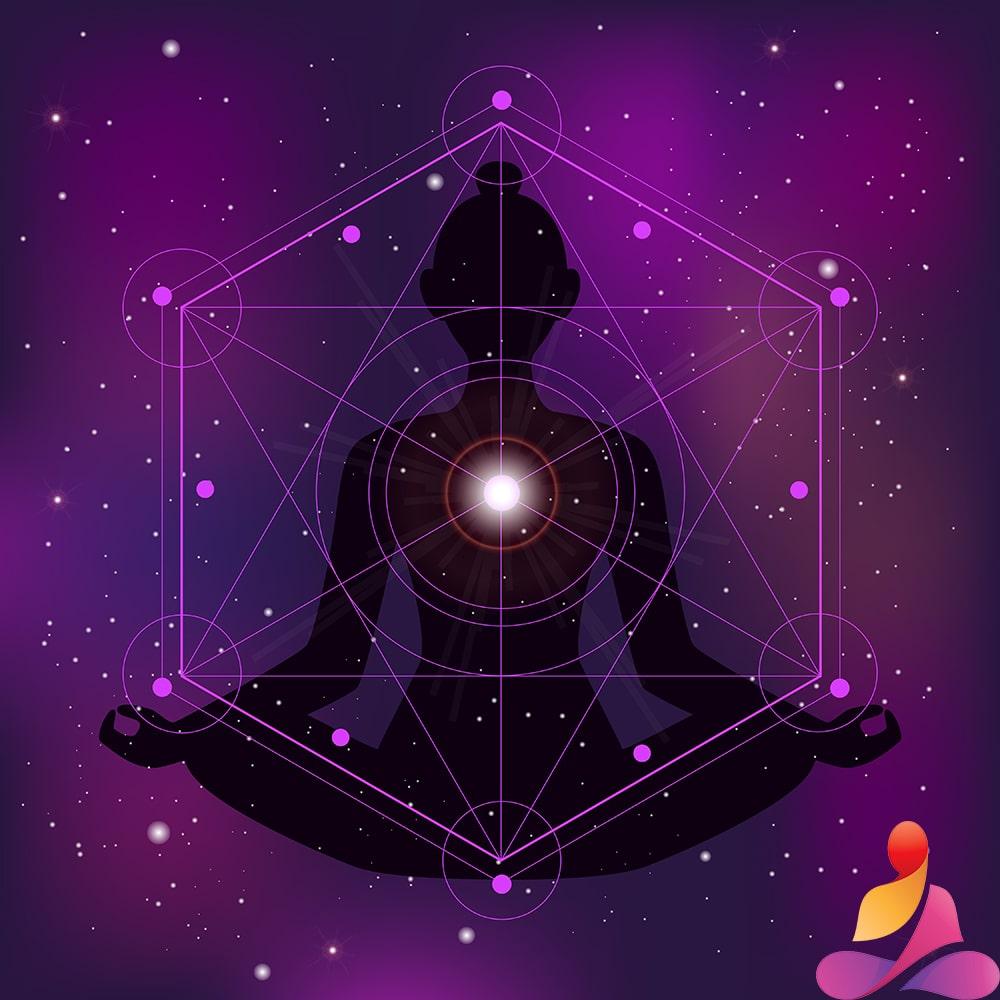 Meditazione Chakra