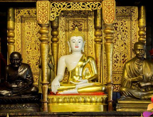 Meditazione Buddista: Guida Completa per Praticarla