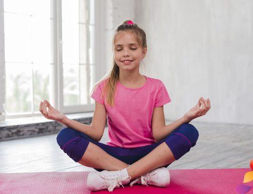 Meditazione per Bambini: un Valido Sostituto alle Punizioni