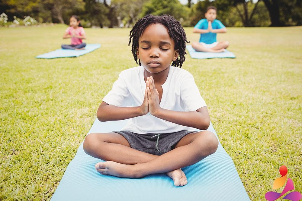 meditazione per ragazzi