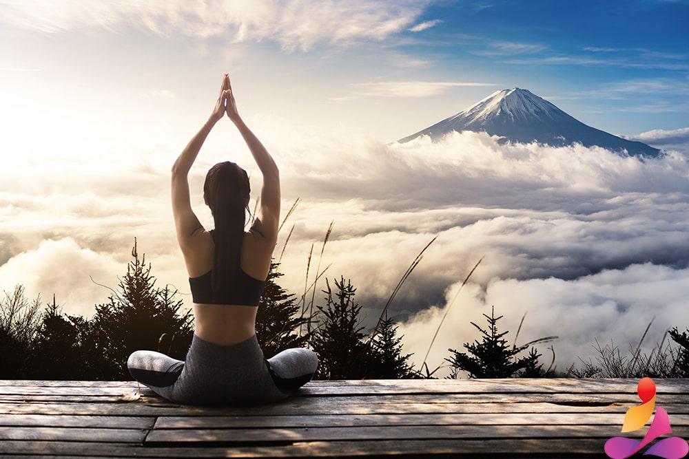 Come praticare la Meditazione Om