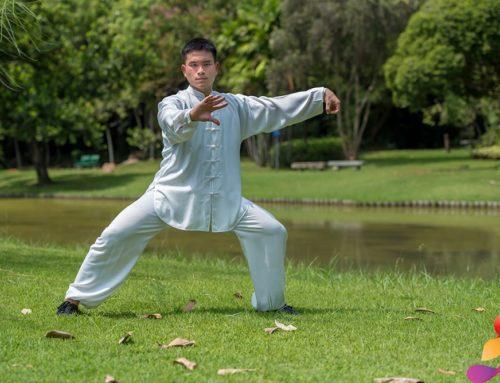Qi Gong: una Meditazione in Movimento
