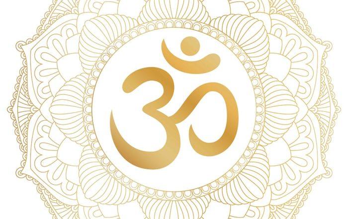Meditazione om