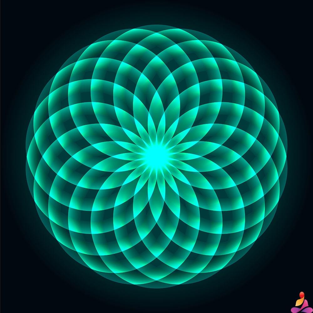 Su cosa si basa la meditazione merkaba