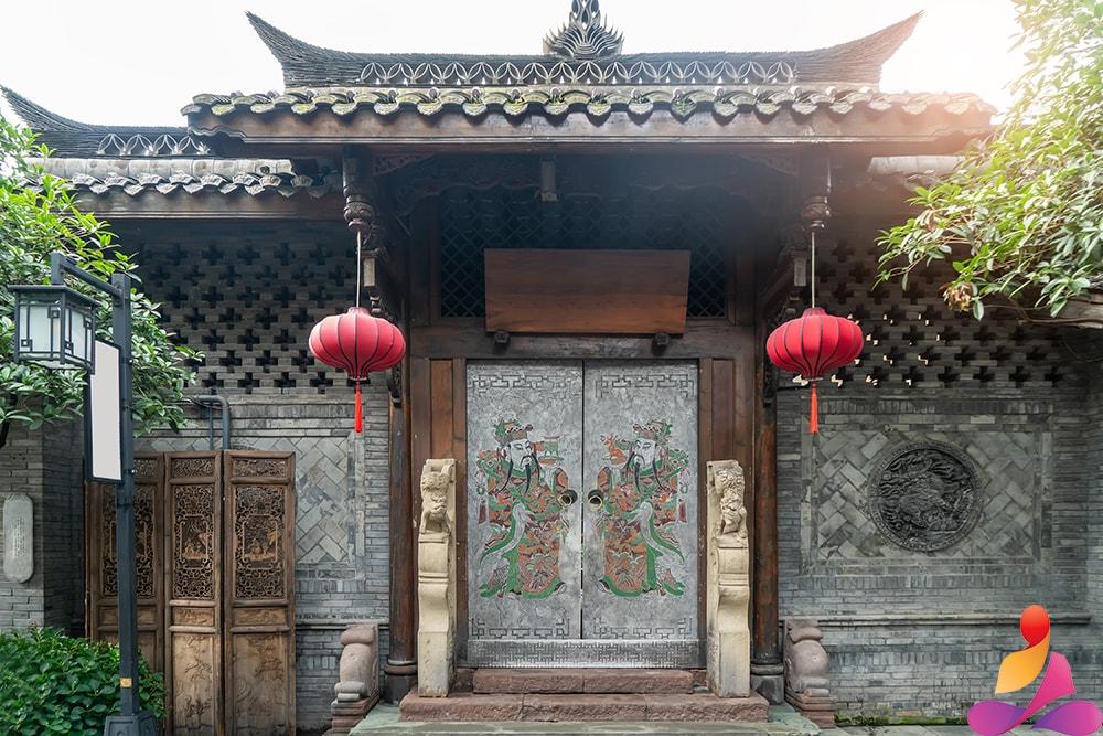 storia del qi gong