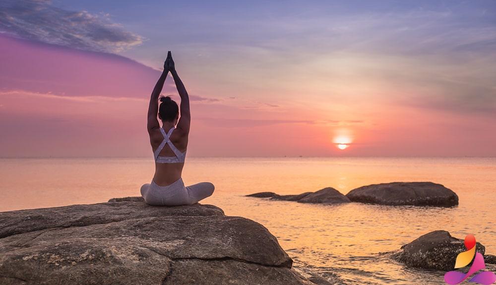 terza fase meditazione merkaba