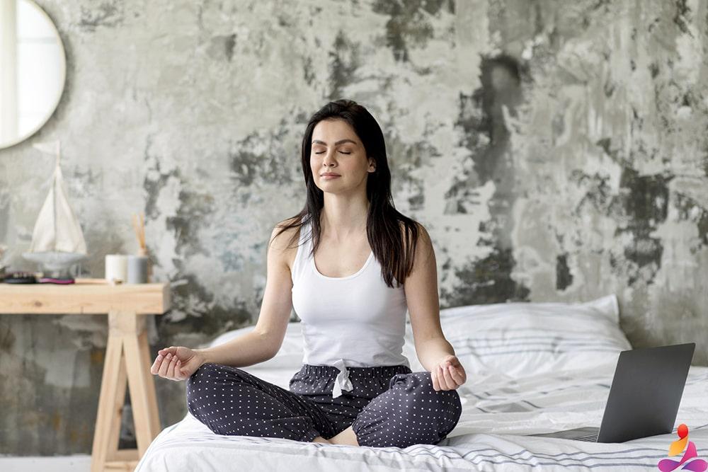 meditate il vostro peso