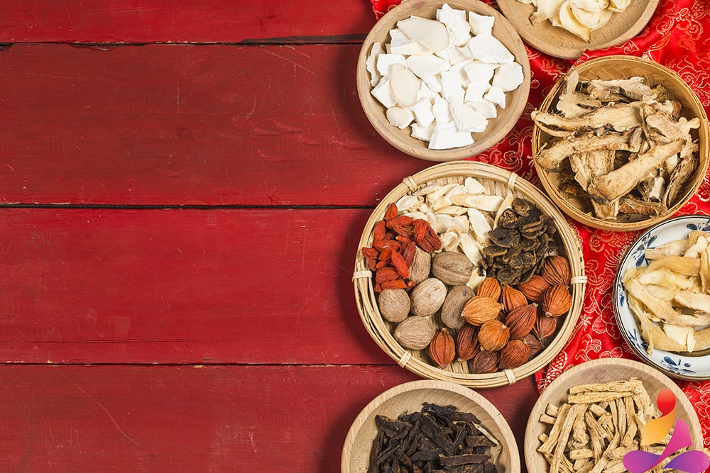 cibi di cucina cinese