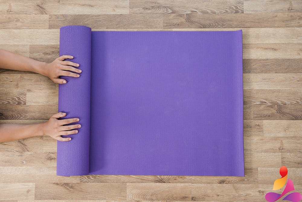 comprare un tappetino yoga