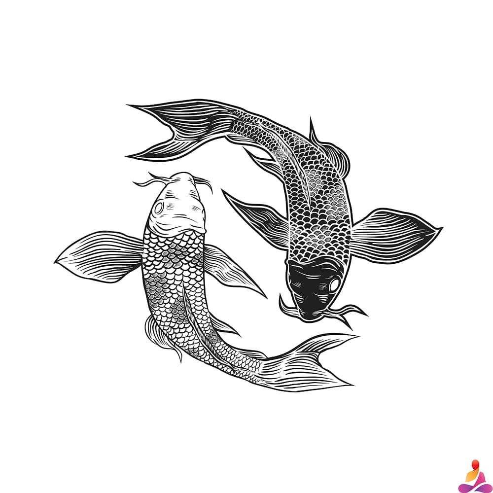 la natura di yin e yang