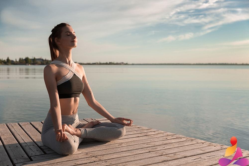 l'importanza delle posizioni per meditare