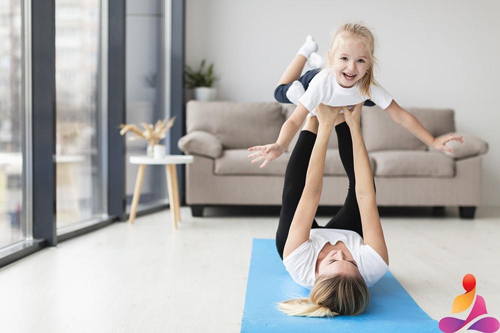 meditazione mindfulness con bambini