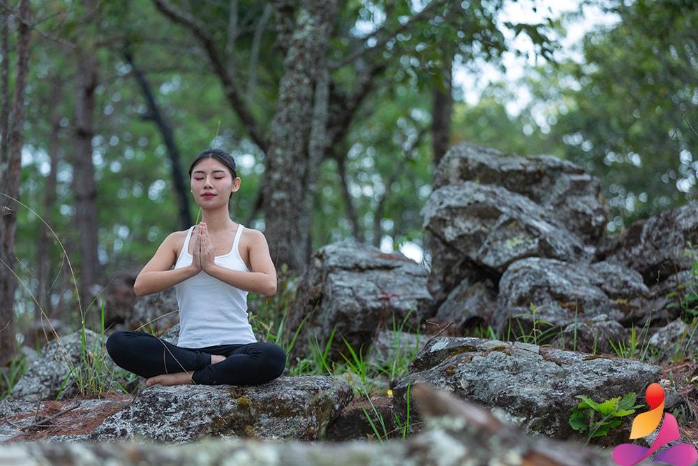 meditazione yoga pratica