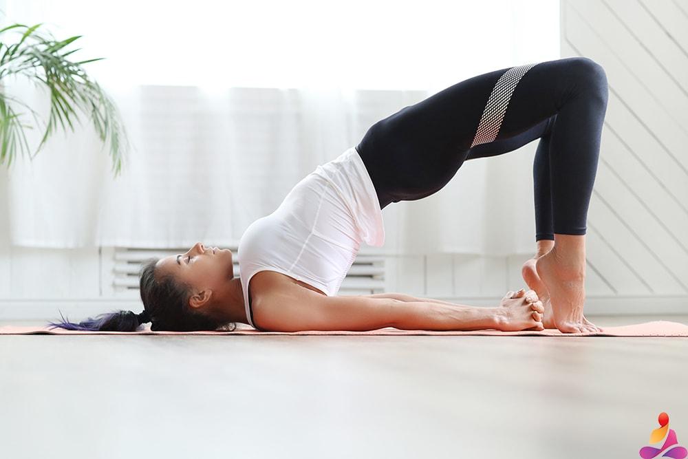 perchè un materassino yoga professionale