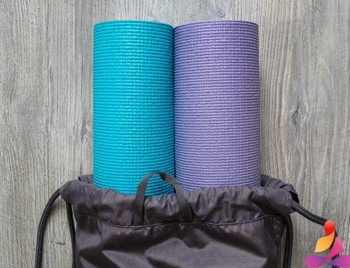 Porta Tappetino Yoga: Scegli la Comodità