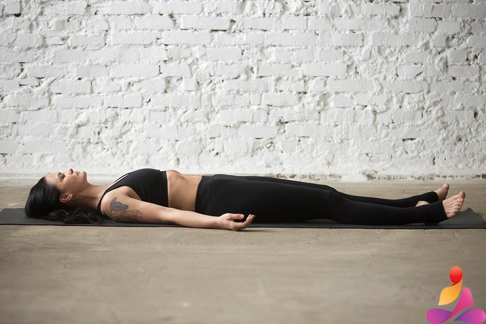 posizione del cadavere