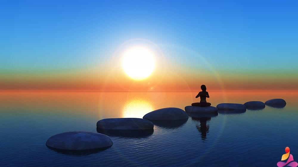 presentazione meditazione io sono