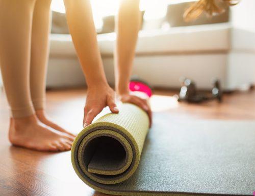 Tappetini Yoga Professionali: Quale Scegliere