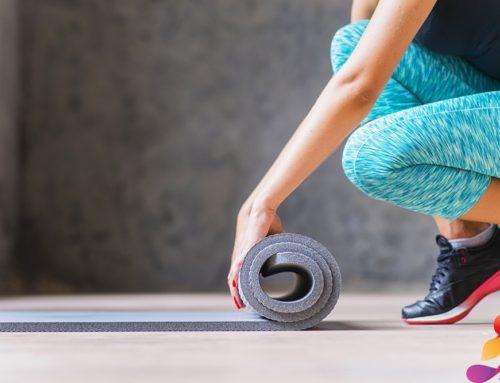 Tappetino Yoga: Come e Quale Scegliere