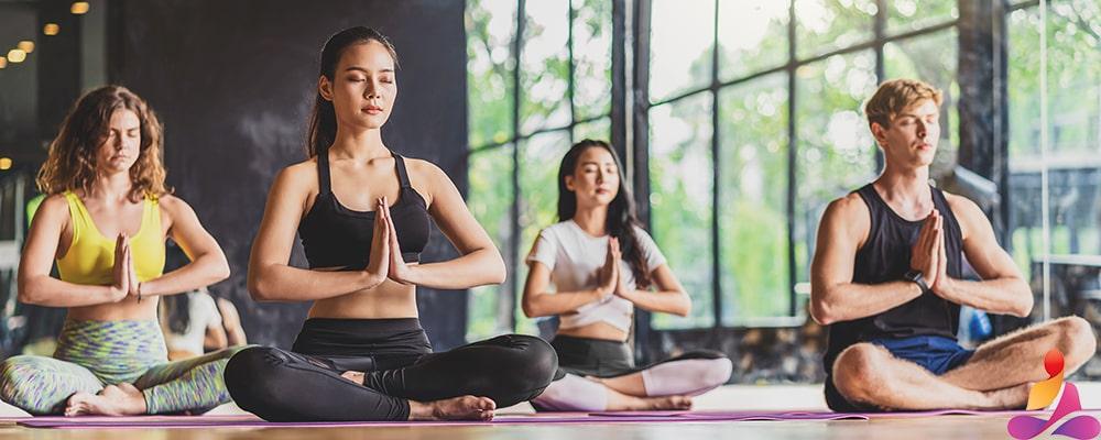 Meditazione per il Chakra sacrale
