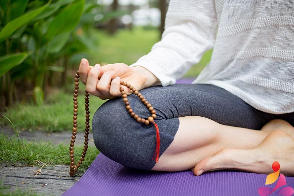 meditazione per il chakra della radice