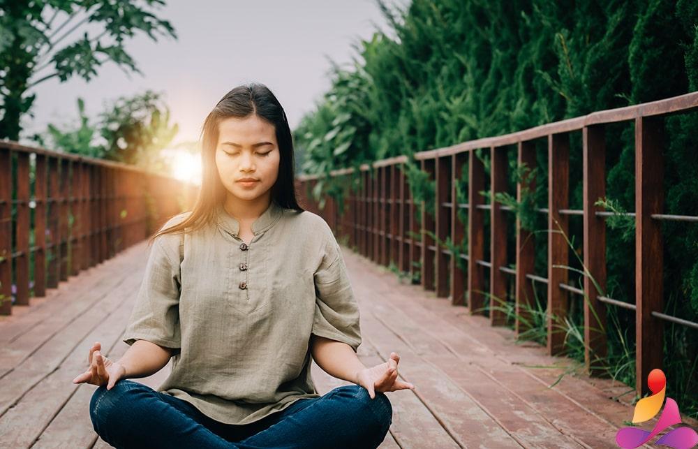 meditazioni per il terzo occhio